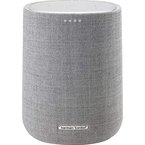 Harman/Kardon Citation One Altavoz 40 W Gris Inalámbrico Bluetooth - Altavoces (Inalámbrico, Bluetooth, 40 W, Gris)