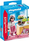 PLAYMOBIL Especiales Plus-9097 Pastelera, Multicolor (9097)