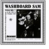 Complete Recorded 7 by Washboard Sam