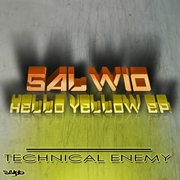 Hello Yellow EP