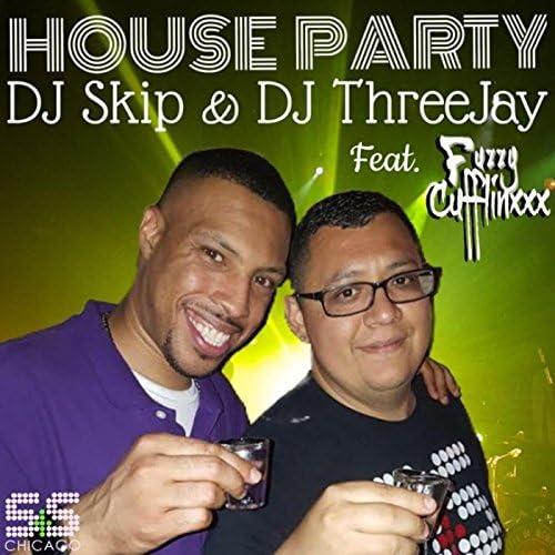 DJ Skip & DJ ThreeJay