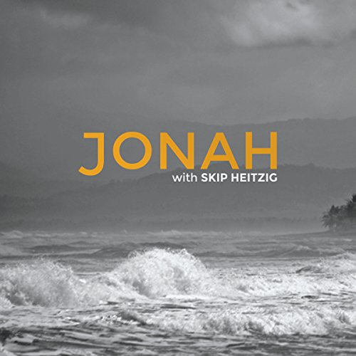 32 Jonah - 1986 audiobook cover art