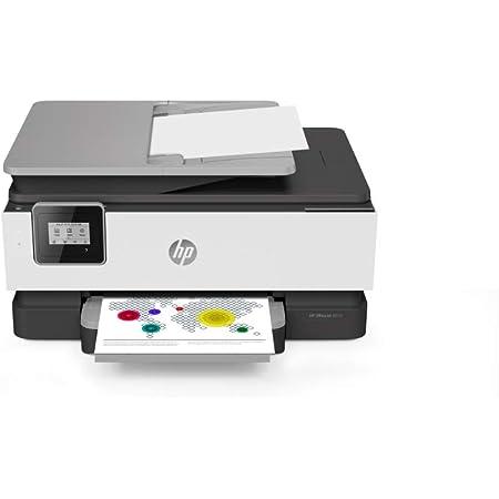 Hp Officejet 8012 Multifunktionsdrucker Basalt Computer Zubehör