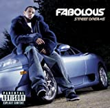 Songtexte von Fabolous - Street Dreams