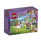 LEGO - 41302 - Friends -  Jeu de construction -Le Toilettage des Chiots