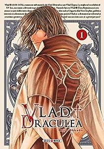 Vlad Draculea Edition simple Tome 1