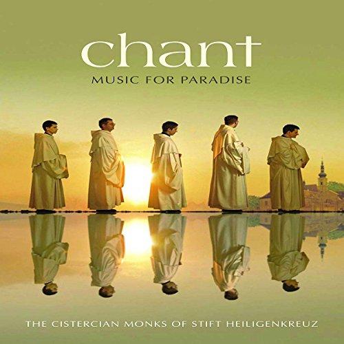 Chant-Music for Paradise (Super Deluxe Deutsch)