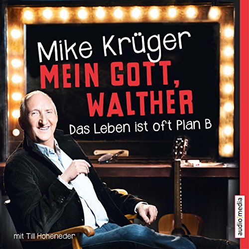 Mein Gott, Walther cover art