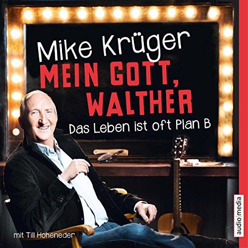 Mein Gott, Walther Titelbild