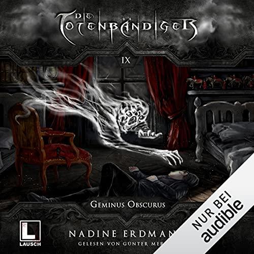 Geminus Obscurus Titelbild