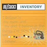 Inventory: Singles 1977–1981 von Buzzcocks