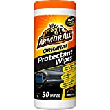 Armor All Car Interior Cleaner & Protectant Wipes - Cleaning...