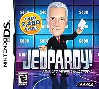 Jeopardy (輸入版)