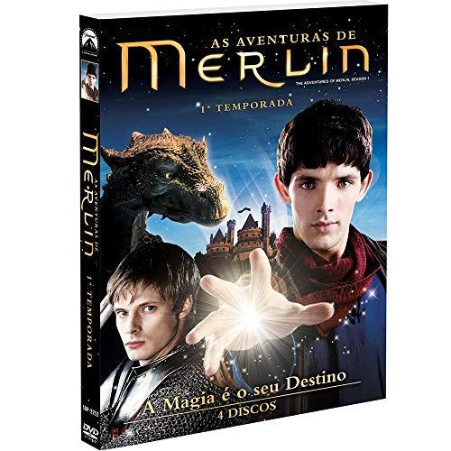 As Aventuras De Merlin - 1ª Temporada