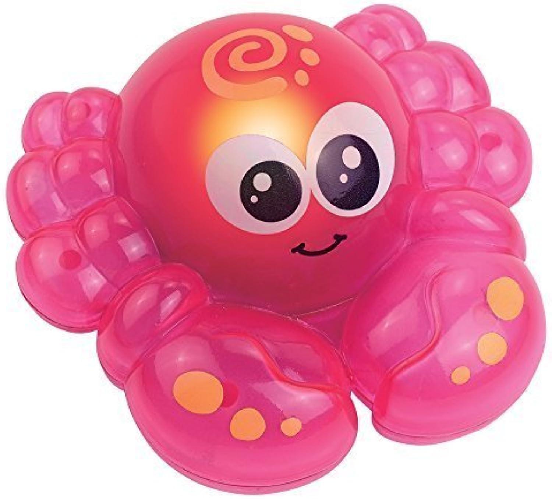 Little Learner Bathtub LightUp Crab by Little Learner