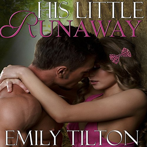His Little Runaway audiobook cover art