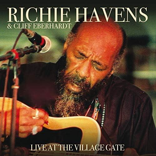 Richie Havens & Cliff Eberhardt