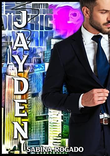 JAYDEN de Sabina Rogado