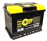 LONGLIFE- Batteria per auto 62Ah Dx 540A pronta all'uso Massima qualità e durata