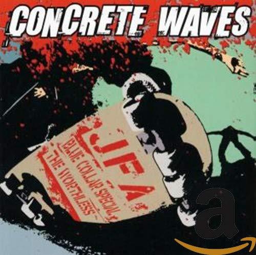 Concrete Waves