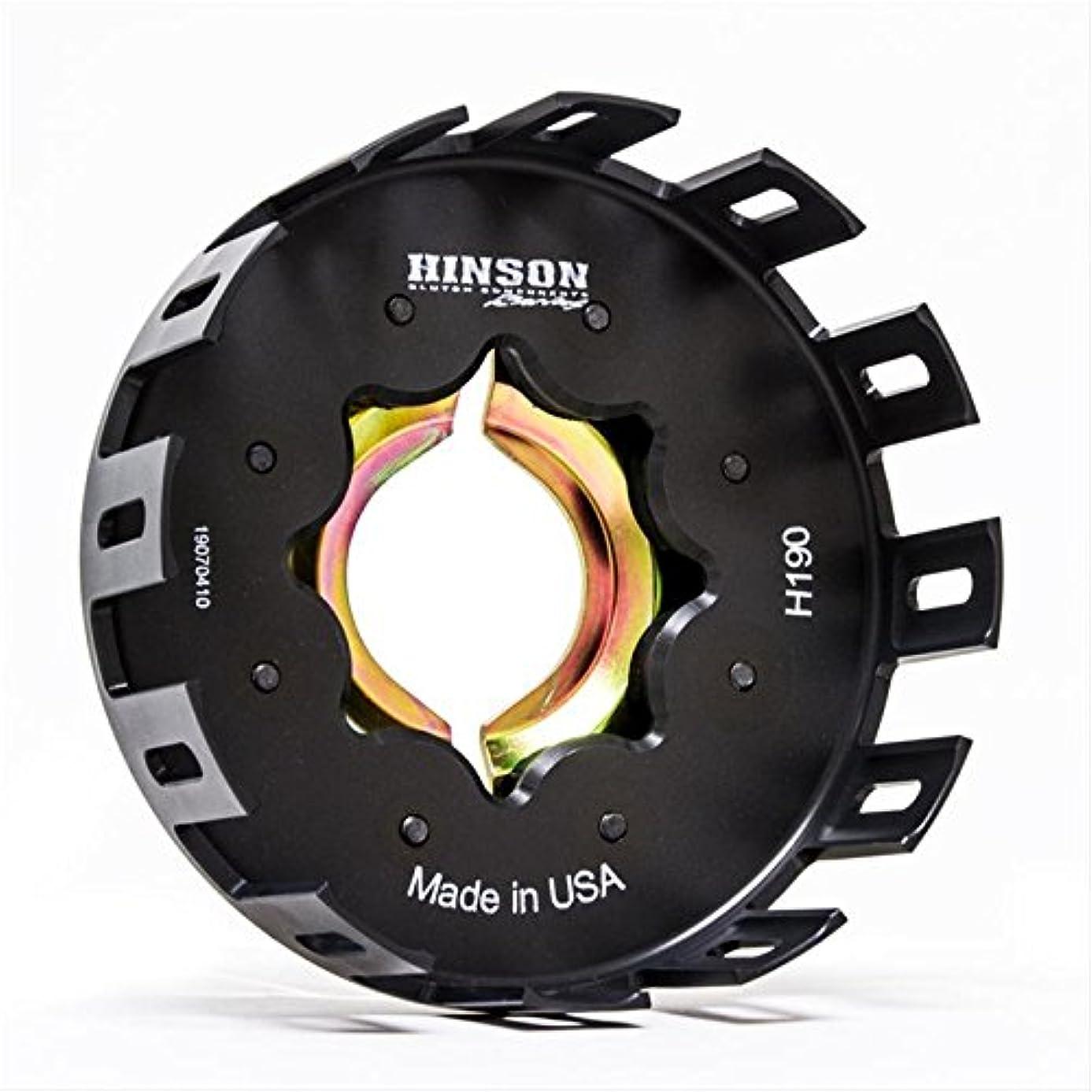 Hinson?Clutch?Components H190 Billet-Proof Clutch Basket