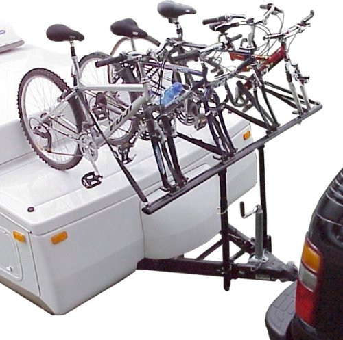 Pro Rac Systems 4-Bike Carrier