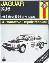 Best 1997 jaguar xj6 repair manual Reviews