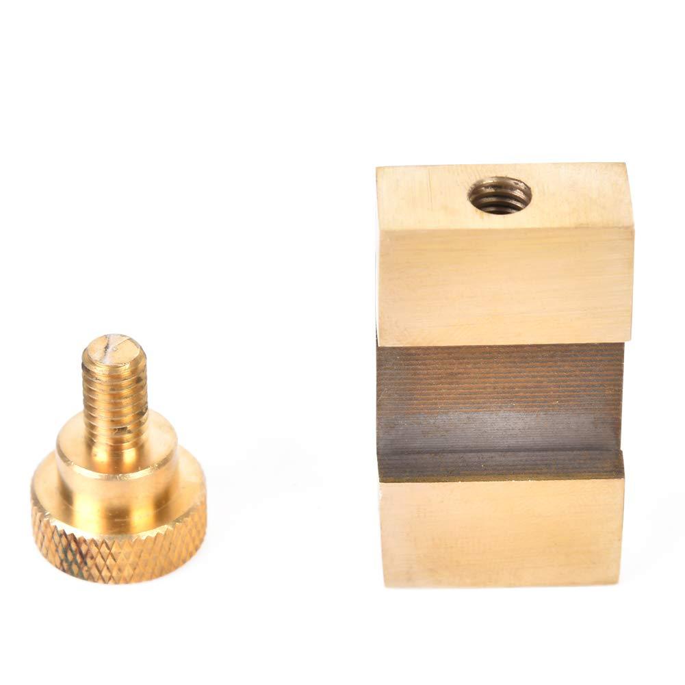 Lockable Hardware Steel Ruler Block Marking High Locator Animer and Selling rankings price revision Hardn
