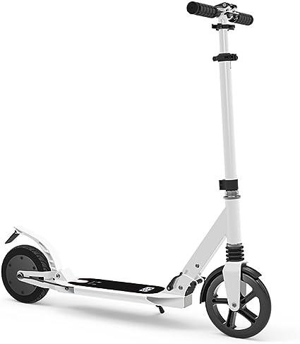 Patinete eléctrico FourPlusOne con patinete de alta velocidad ...