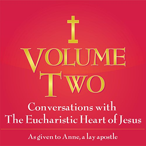Page de couverture de Conversations with the Eucharistic Heart of Jesus