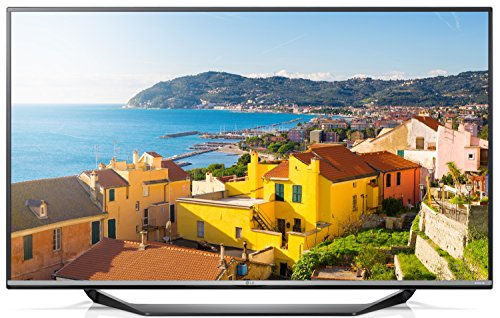 LG 43UF7709 108 cm (43 Zoll) Fernseher (Ultra HD, Triple Tuner, Smart TV)