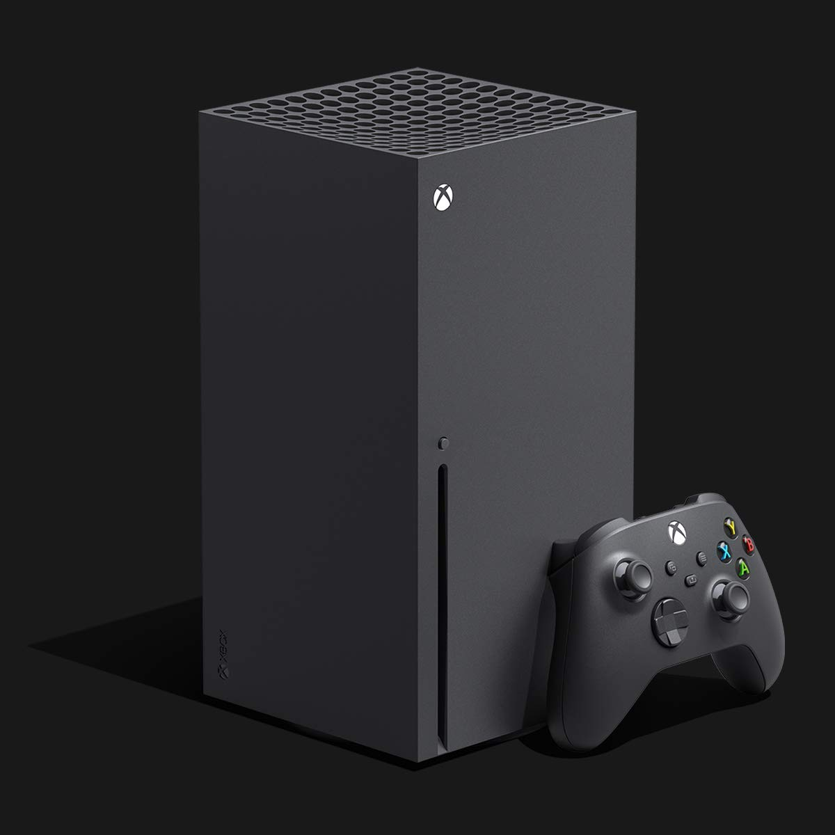 🎁 Microsoft Xbox Series X 1TB Disc Game Console ✈️ FREE 2 DAY SHIPPING 🎁