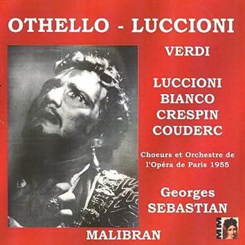 Verdi: Othello (Opéra de Paris 1955)