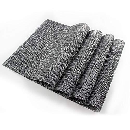 tapetes individuales para mesa marca excovip