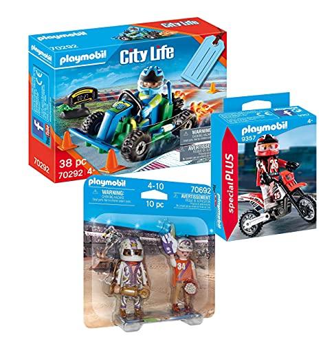 Geobra Brandst� tter Playmobil Stuntshow