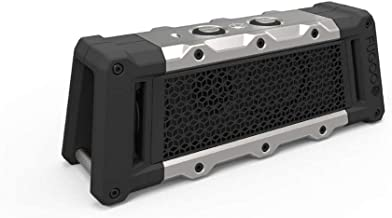 FUGOO Tough - Portable, Waterproof, Rugged Bluetooth Wireless Go Anywhere Speaker