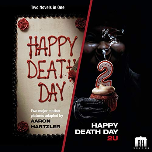 Happy Death Day & Happy Death Day 2U cover art