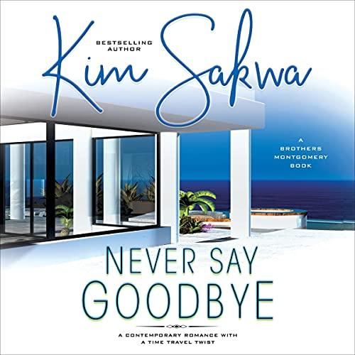 Never Say Goodbye cover art
