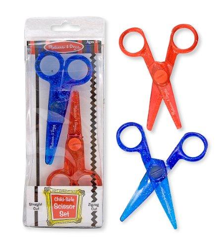 Safe Scissor Set – Melissa & Doug Child