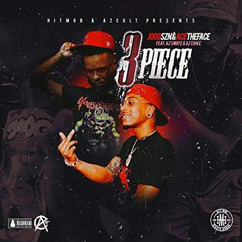 JoogSzn & Acetheface feat. AzChike & AzSwaye