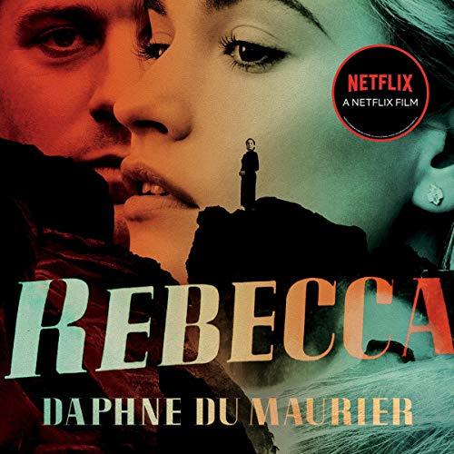 Rebecca Audiobook By Daphné du Maurier cover art