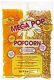 Gold Medal Mega Pop Butter Corn/Oil/Salt Kits 8 oz. Pouch ( Pack of 6)