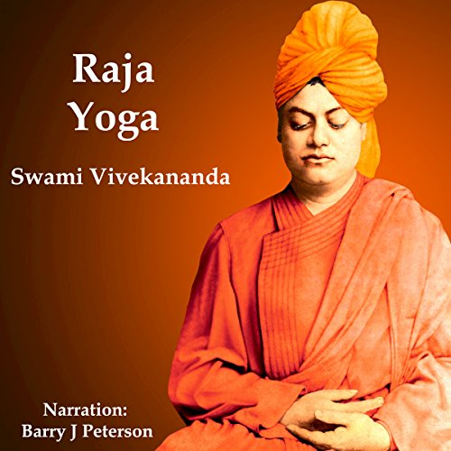 Raja Yoga audiobook cover art