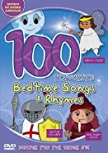 100 Favourite Bedtime Songs And Rhymes