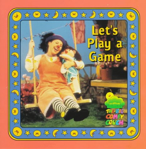 Let's Play a Game (The Big Comfy Couch)