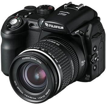 FUJIFILM FinePix S9000 FX-S9000