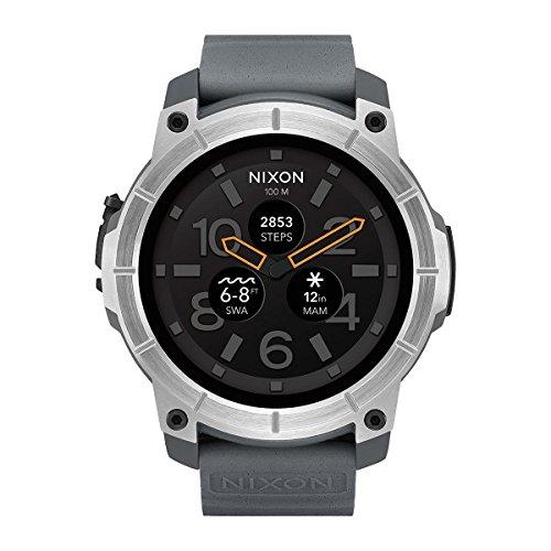 Nixon Herren Sport Smartwatch A1167-2101-00