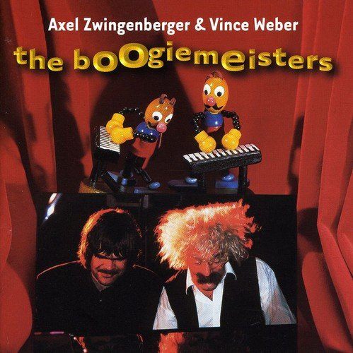 The Boogiemeisters