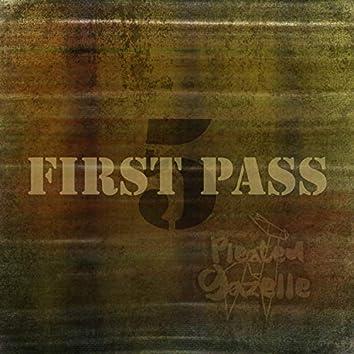 First Pass 5