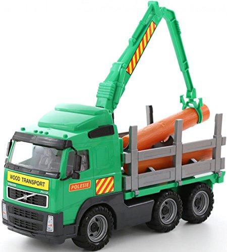 Polesie Polesie8756 Volvo Timber Truck